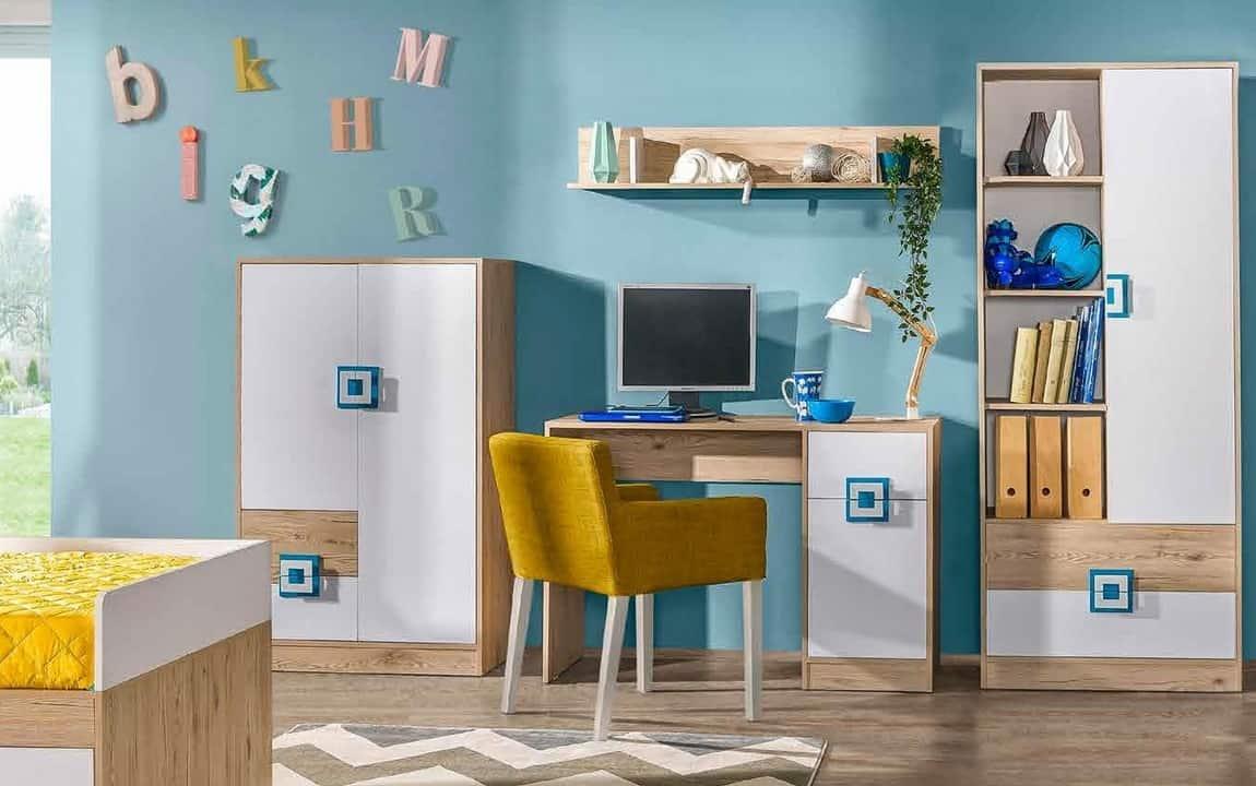 designové pokojíčky