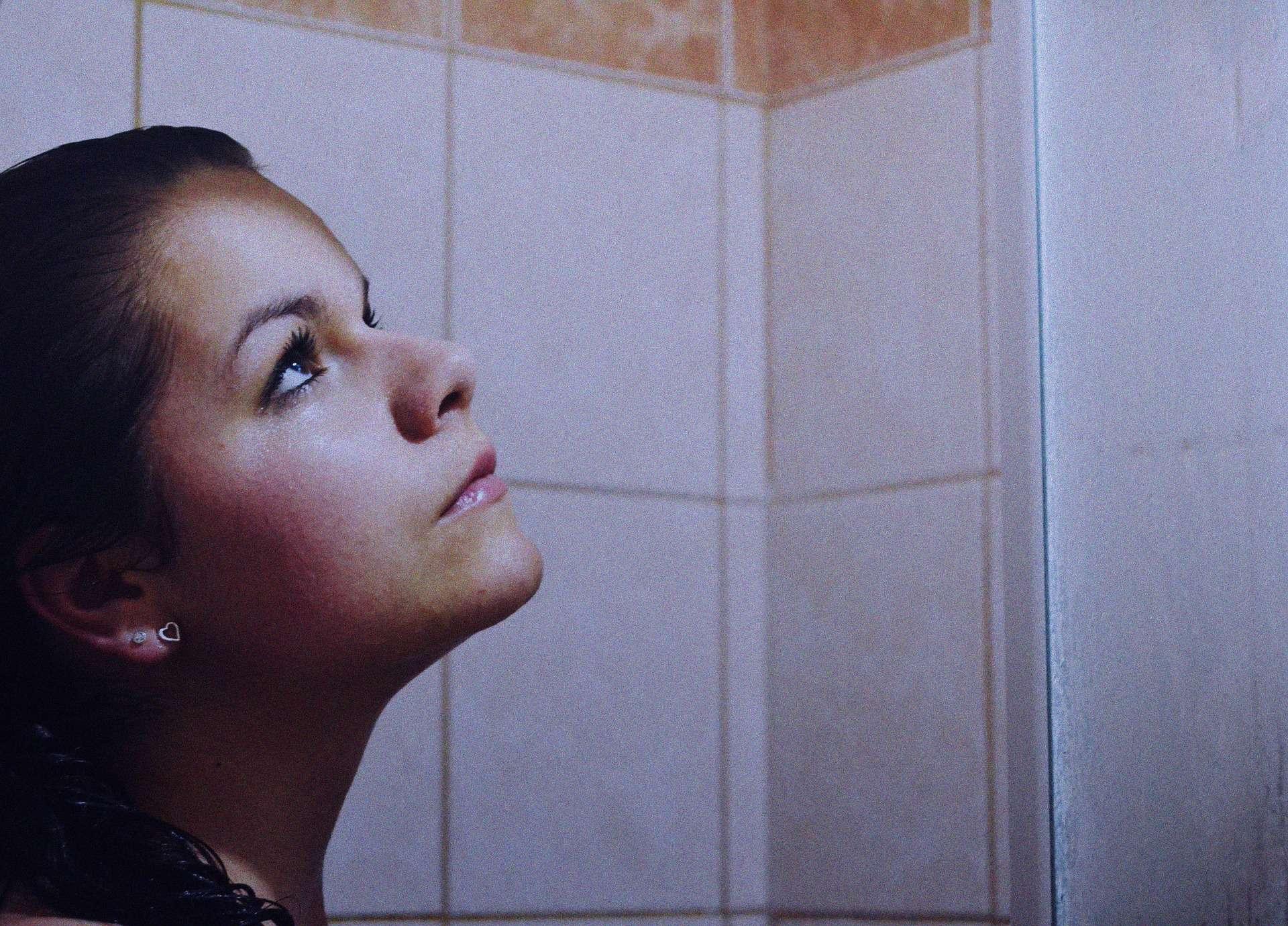 sprchová vana
